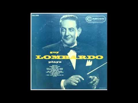 Guy Lombardo – Plays - 1965 - full vinyl album