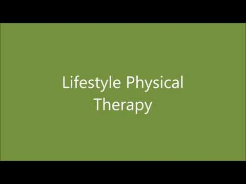 Life Style Physical Therapy Karaoke Jingle