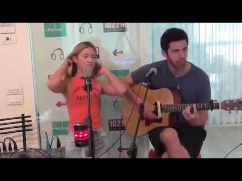 Israeli singer with incredible voice | Adi Bity | Beautiful voice Hebrew songs Full moon