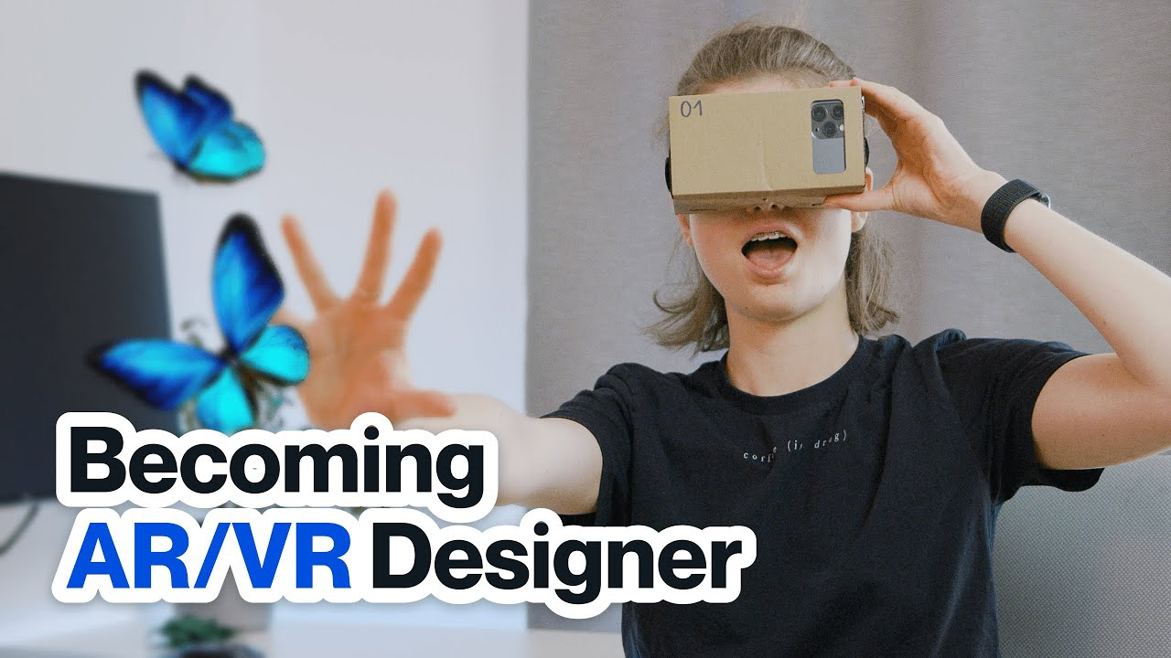 Download How to learn AR/VR design?