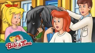 NEUES HÖRSPIEL Bibi & Tina - Rennpferd in Not (Hörprobe)