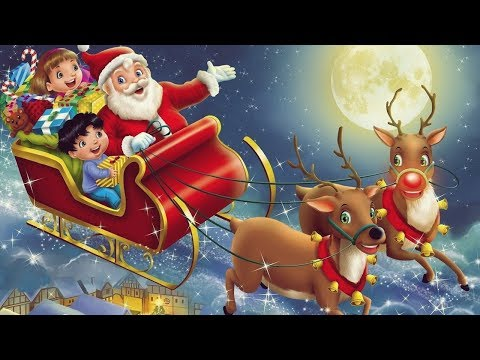 Merry Christmas 2018 ! Relaxing with Beautiful Christmas Music【BGM】