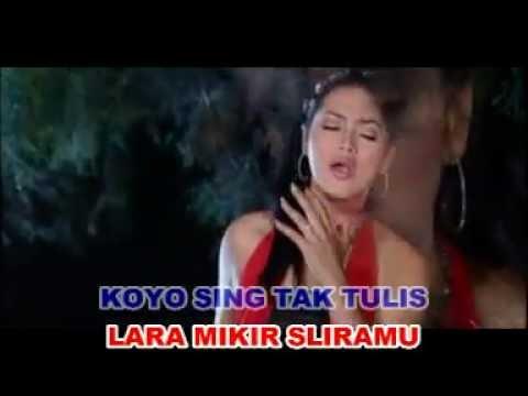 Yan Vellia - Layang Tresno [OFFICIAL]
