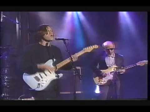 Matthew Sweet Girlfriend on the Dennis Miller Show 1992