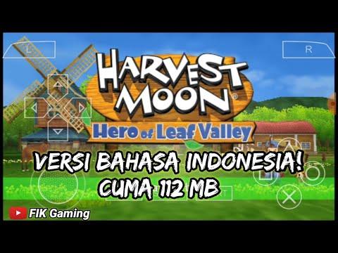 game-ppsspp-harvest-moon-hero-of-leaf-valley-versi-bahasa-indonesia-|-2020
