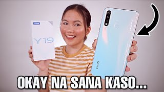 Vivo Y19 Unboxing & Review: Powerful Din Ba!?