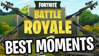 Fortnite Weekly Best Moments Ep.24 (Fortnite Battle Royale Moments)