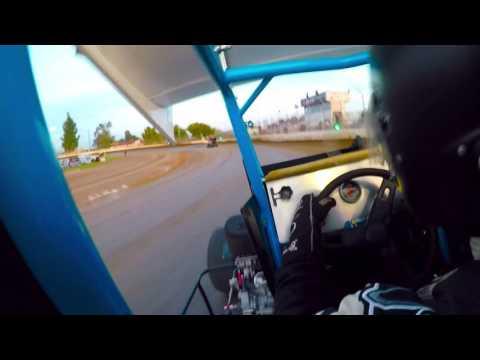 #27 Micro Sprint car|Matt Peterson|Delta Speedway|11-04-2016&11-05-2016
