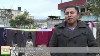 Ahmadiyya Muslim Community Chiapas Mexico