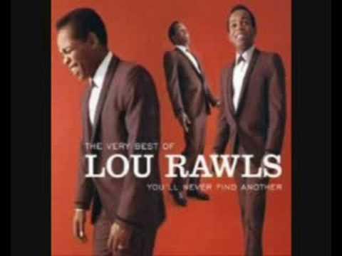 LADY LOVE~LOU RAWLS