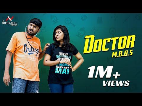 Doctor M.B.B.S | Finally | 4K