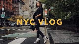 Sky Diving in New York City | Aimee Song