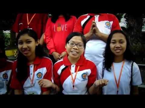 Kesan dan Pesan Peserta Konfernas Legio Maria Kaum Muda IV 2018