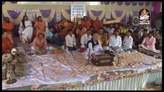 Bhikhudan Gadhvi Dayro 2016 || Vankiya Live || Bhavya Santvani Dayro 2016 - 3 || Gujarati Lok Dayro