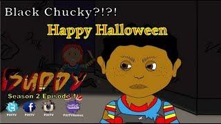 Buddy- Black Chucky//Season 2 Episode 1