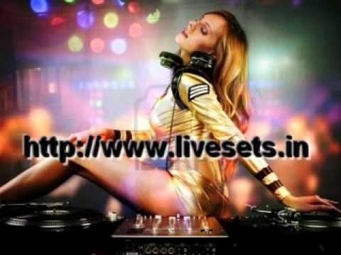 Adam Beyer LIVE Tomorrowland 2011 Belgium 22.07.2011 PART 1