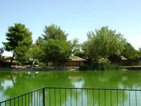 Edwards Air Force Base housing! Desert Oasis Condo's close ...