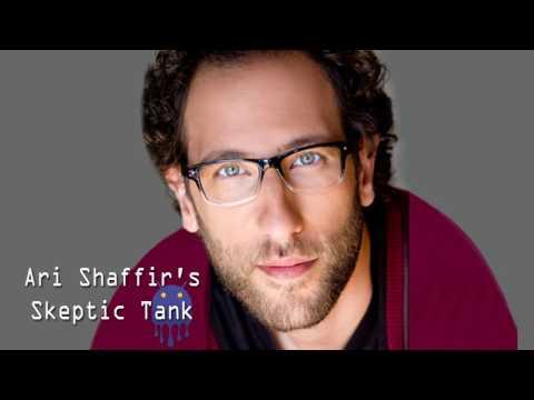 Ari Shaffir's Skeptic Tank #26 : Goin' Crazy (Steve Agee)