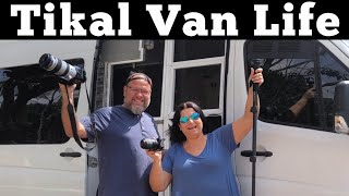 AMAZING Van Life Jouŗney {You Have To See This}