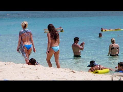 Fun & Sun in the Cayman Islands (Part 1)