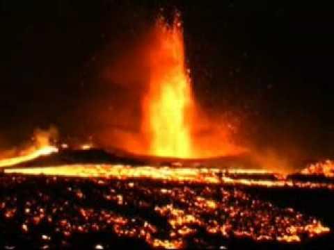 hqdefault - Le magma: séries magmatiques