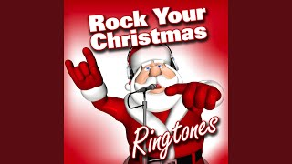 Rocking Christmas Ringtone