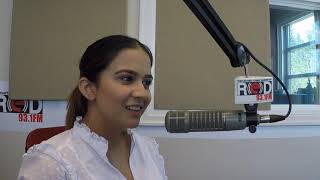 Laiye Je Yarian Cast talks with RedFM host Harjinder Thind