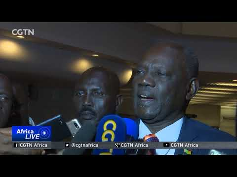 Latest South Sudan peace talks ends without consensus