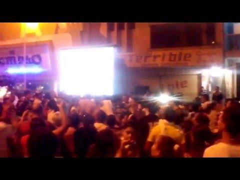 Bienvenida a Diciembre 2013 - Yariguíes Estéreo