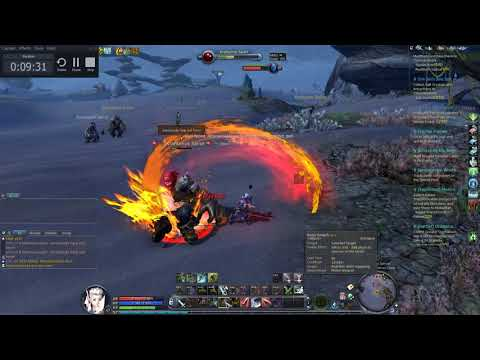 aion free to play gameplay fr