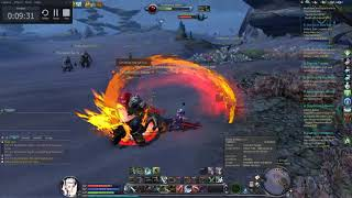 Aion Online 2018 Gameplay