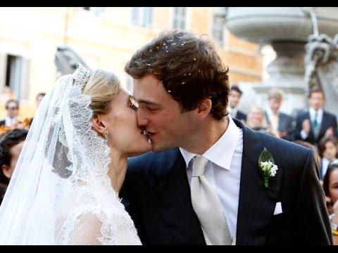 Завидный жених принц Бельгии женился (новости)