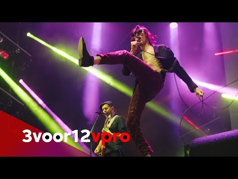 Gogol Bordello - live at Lowlands 2018