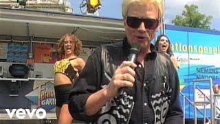 Heino - Dicke Dinger (ZDF-Fernsehgarten 09.06.1996)