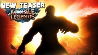 NEW HERO Badang/Hang Tuah Teaser & INFO!   Mobile Legends