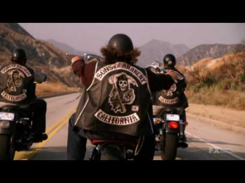 South Park - The F Word - Harley Riders