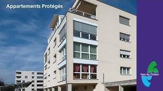 Appartements protégés - Marly