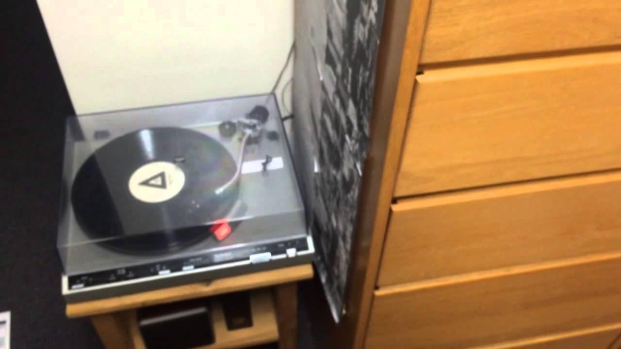 Bastille Bad Blood On Vinyl YouTube - Vinylboden nassraum