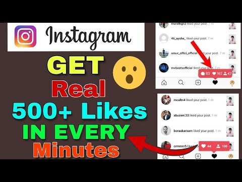 Repeat How to increase real followers on instagram | instagram par