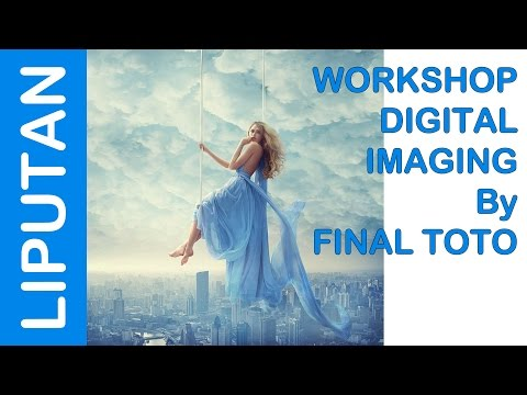 Digital Imaging Workshop by Final Toto #016