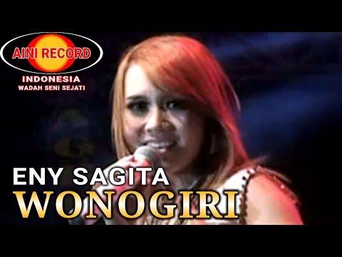 Eny Sagita - Wonogiri (Official Music Videos)