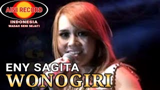 Eny Sagita - Wonogiri (Official Music Videos)