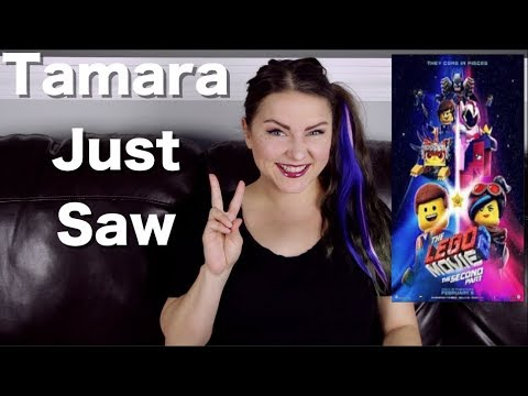 The Lego Movie 2: The Second Part - Tamara Just Saw Mp3