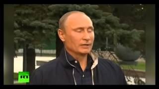 Путин Сирия война в Сирии США