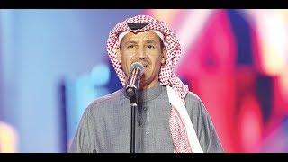 خالد عبدالرحمن يثبت جماهيريته في سوق واقف 2017