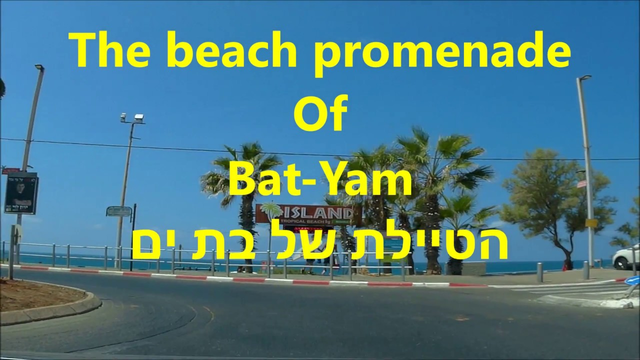 Sex guide Bat Yam