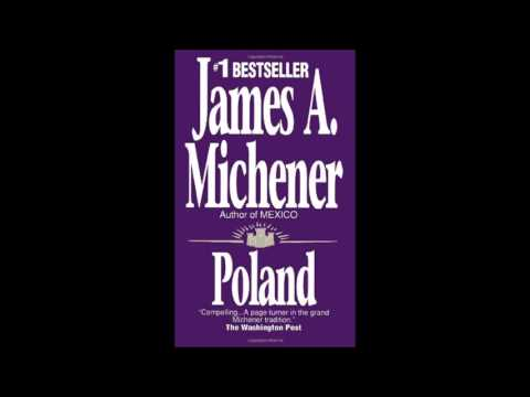 A brief summary of the book Poland by James Michener