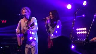 Sad Song - We The Kings, featuring Elena Coats 3.23.16