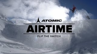 Atomic Airtime I FLIP THE SWITCH, Jackson and Whistler