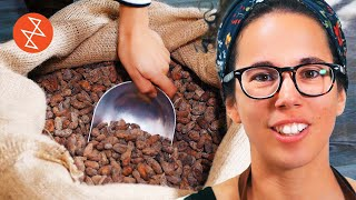 How Chocolate is Made | Où se trouve: Avanaa Chocolate